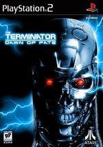 The Terminator- Dawn of Fate