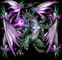 Nephrite Dragon job3