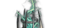 Electrosapper
