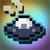 8-Bit Hiso Alien Ο icon