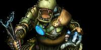Mechaclops