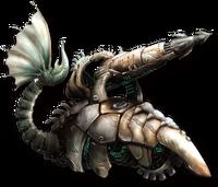 Oxsecian Arrowbot