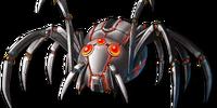 Arachnobot (Enemy)