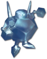 Tin Frostcaster