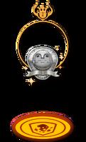 Golem's Badge