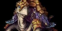 Dark Tortoise