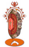 Infernal Shield