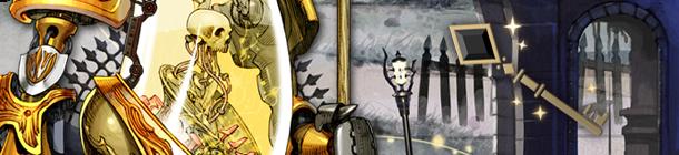 Lucia the Explorer Ⅲ Banner