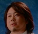 Hideo Minaba