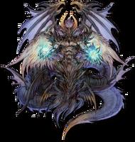 Axion Dragon (Boss)