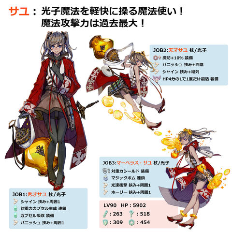 Sayu promotional image