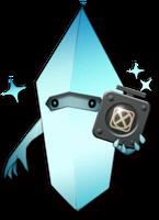 Crystal (Disarmer)
