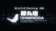 Akari MARS Ranking