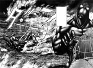 Marcos coming to save Kanako