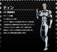 Thien OVA design