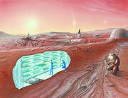 Mars1base