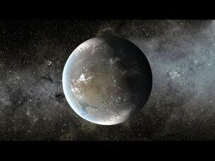 Kepler-62 f