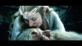 O Hobbit A Batalha dos Cinco Exércitos - Trailer Oficial 1 (leg) HD