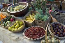 Terra Nova fruit and vegetables
