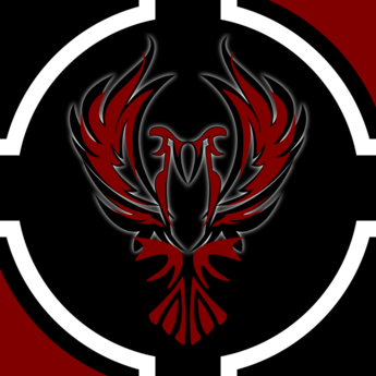Phoenix Cartouche