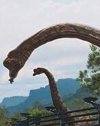Foxs-new-time-traveling-drama-terra-nova-may-include-eye-popping-cgi-dinosaurs-but-some-critics-say