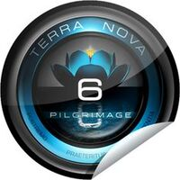 Getglue Terra Nova 6th pilgrimage