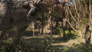 What Remains Carnotaurus