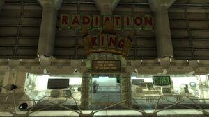 New Radiation King