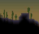Corrupt Desert
