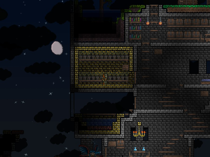 Tabernero wiki terraria fandom powered by wikia // erbecola ml