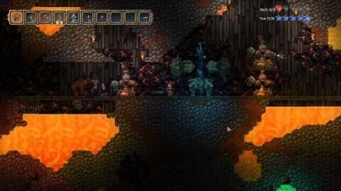 Terraria Otherworld - GDC 2015 Trailer