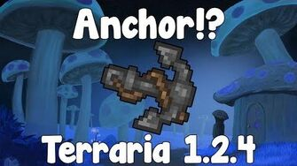 Anchor - Terraria 1.2