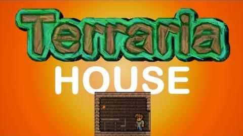 Terraria - NPC House