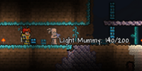 Light Mummy