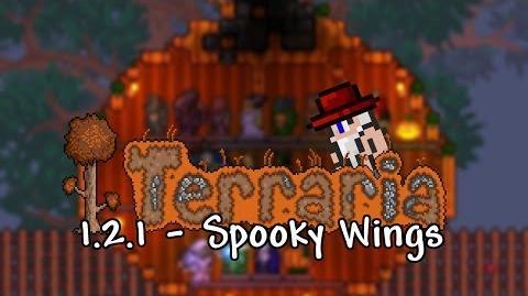 Spooky Wings