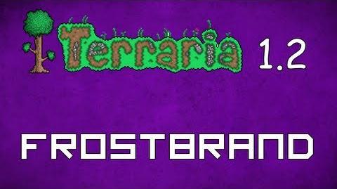 Frostbrand - Terraria 1