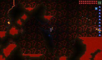 Bagel in The Underworld