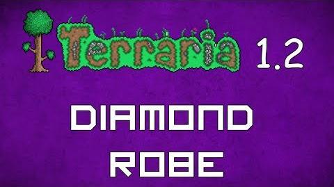 Diamond Robe