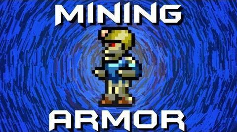 Mining Armor