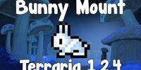 Bunny Mount