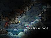 Ice Slime