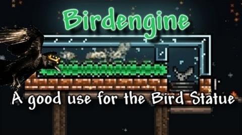 Bird Engine