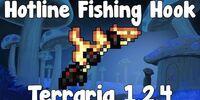 Hotline Fishing Hook