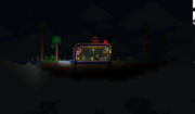 House Defense Terraria Wiki Fandom Powered By Wikia