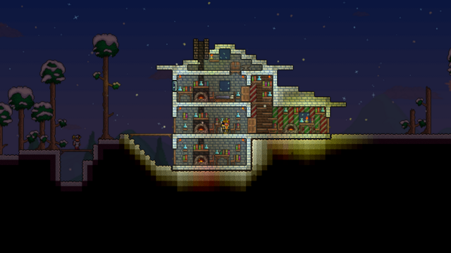 File:Terraria Snowlands house.png
