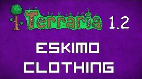 Eskimo Clothing - Terraria 1.2 Guide New Social Set!-2