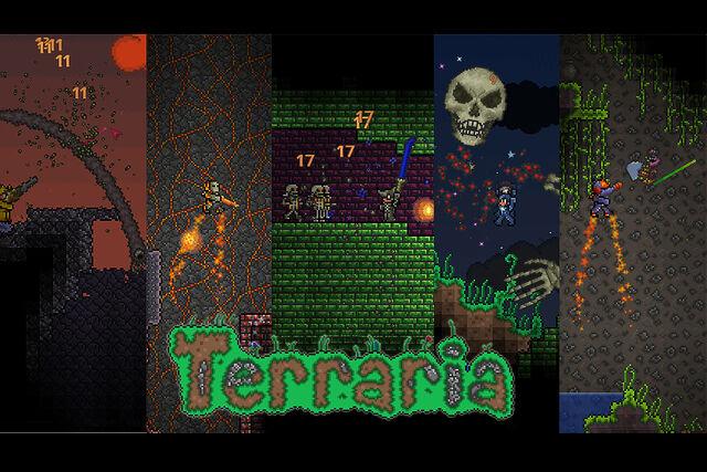File:Terraria-Montage-Wallpaper-1200x800.jpg