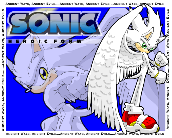 File:Sonic the hedgehog Heroic form by G.png