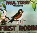 The First Robin