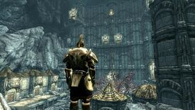 The Forgotten City and Dragonborn